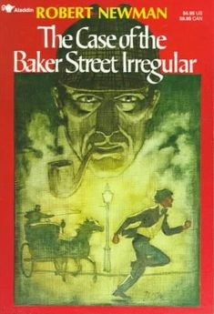The Case of the Baker Street Irregular. Very goodread. Read it twice.
