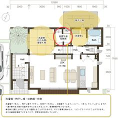 プランニング講座│すまいづくりのレッスン|sumai smile(すまい・すまいる)~ 住まいと暮らしを学べるサイト|積水ハウス