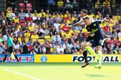 Mesut Ozil shoots! And he makes it 3-0 for Arsenal!! #Arsenal #AFC #COYG