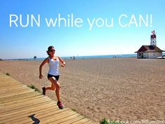 While you CAN! #fitfluential