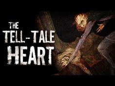 """""""The Tell-Tale Heart"""" by Edgar Allan Poe 