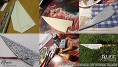 This is a tutorial on how I made the Vorpal Blade from Alice Madness Returns. If you make a Vorpal Blade, my tutorial will be available for you're work.  So, please contact for commission: lilianambra@gmail.com