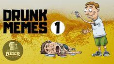BEST DRUNK MEMES COMPILATION 01 Drunk Memes, Bible, Beer, Youtube, Biblia, Root Beer, Ale, Youtubers, The Bible