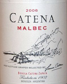 A great full bodied red to serve your friends. A lot of character at a reasonable price.
