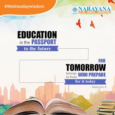A choice you make today as a student is very important for your future goals, especially in Education. So choose wisely! Social Media Banner, Social Media Design, Broucher Design, Coaching Institute In Delhi, Student Of The Month, Happy Employees, School Brochure, Brochure Cover Design, Famous Words