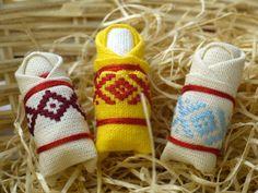 Куклы пеленашки