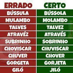 Reasons to Learn Brazilian Portuguese Portuguese Grammar, Portuguese Lessons, Portuguese Language, Learn Brazilian Portuguese, Lettering Tutorial, School Subjects, Study Motivation, I School, Study Tips