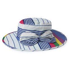 Bow Stripe Sunscreen Bucket Hat, travel international tips, beach travel tips, adventure travel #travelbloggerlife #traveladventure #borntotravel, back to school, aesthetic wallpaper, y2k fashion