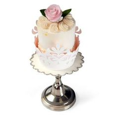 Decorative Cupcake Holder #2