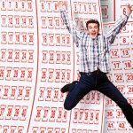 Aprende Como Ganar La Loteria En 5 Pasos.
