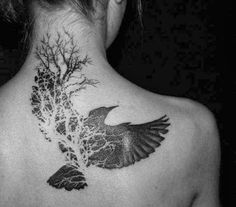 Future tattoo for my thigh