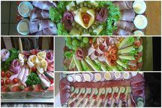 18 húsvéti hidegtál ötlet, amiknek már a puszta látványa meghozza az étvágyad! Asparagus, Sushi, Marvel, Japanese, Vegetables, Ethnic Recipes, Food, Meal, Japanese Language