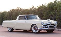 1952 Packard Pacifica (Concept Car)