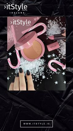 Shop our new Christmas Collection www.ie - Shop our new Christmas Collection www. Ireland Uk, Make Up Collection, Pure Products, Makeup Products, About Me Blog, Cosmetics, Luxury, Stylish, Christmas