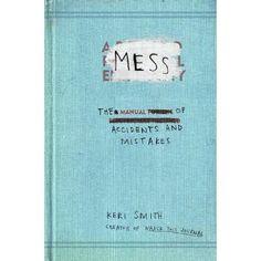 mess by keri smith