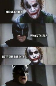 Extend Your Batman Day Celebration with the Best Batman Memes