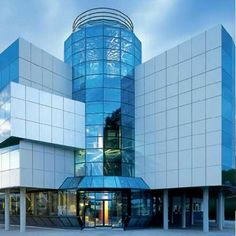 In India,is initiated to manufacture international standard Aluminium Composite Panels to meet the rising demand for quality building material and aluminium panels, widely used for construction of residential and commercial buildings. http://www.zakglasstech.com/data.html