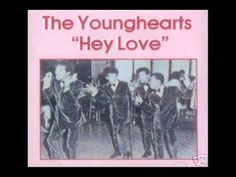 The Younghearts - Hey Love