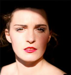 """Abi Wade delivers a pure, lovely and deep  aural experience with her """"And Blood And Air"""" solo EP. Beautiful and haunting like a sound from another time, Abi's bowed and percussed cello lay a solid backbone for her lovely voice.    Thanks as always to Mike Hughes at www.catshoe.org."""