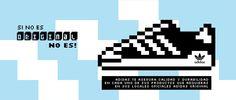 ~ Adidas ~ Advertising