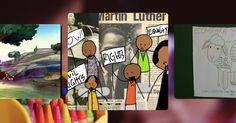 is a man to remember and teach on Martin Luther King day. Here are 27 ideas and activities I hope you find helpful in teaching diversity and Martin Luther King Jr. Kindergarten Social Studies, Teaching Social Studies, School Holidays, School Fun, Mlk School, School Stuff, Middle School, Classroom Activities, Winter Activities