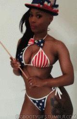 Ebony vagina grinding gifs — img 3