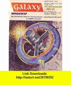 Galaxy Magazine, Vol. 23, No. 5 (June, 1965) Frederik Pohl ,   ,  , ASIN: B002919HN4 , tutorials , pdf , ebook , torrent , downloads , rapidshare , filesonic , hotfile , megaupload , fileserve