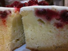 Raspberry and White Chocolate Mud Cake – Happy Birthday Mum!!! – multicultural melbourne