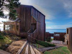 Modern Vernacular: 7 Sea Ranch–Style Residences - heterogeneous