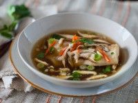 Food-Asian Soups on Pinterest | Beef Noodle Soup, Noodle Soups and Egg ...