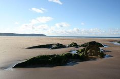 If you need a break this #halfterm Tweet us for a chat about staying in one of our cottages in #Woolacombe