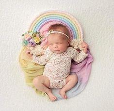 Handmade Headbands, Floral Headbands, Handmade Baby, Baby Headbands, Floral Crowns, Baby Poses, Newborn Pictures, Newborn Pics, Newborn Shoot