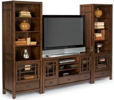 Flexsteel Furniture: Sonoma Furniture Collection: SonomaEntertainment Group  (6625 069 06B)