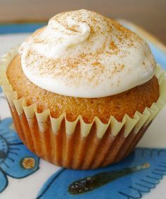 Horchata cupcakes brittany make these!!!