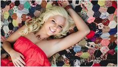 Senior Photography Ideas for Girls | Tips for How to Pose Senior Girls