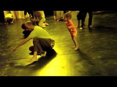 Not a blog post - just the most beautiful video of a parent dancing with a child.  The level of trust is spectacular, both on the part of the child and the parent.  I found it intensely moving.  Originally Pinned by Alec Duncan of http://childsplaymusic.com.au/