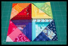 paper piecing for the terrified