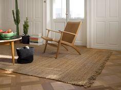 Lounge, Wishbone Chair, Accent Chairs, Interior Design, Furniture, Kicks, Home Decor, Home Decoration, Haus