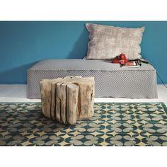 Stool Gervasoni Brick XS - S - M - L design Paola Navone