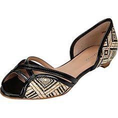 Sandália Shoestock Étnica
