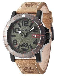 Relógio Timberland Hyland - TBL14479JSBU19