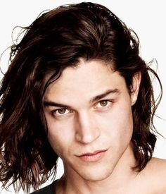 Miles McMillan - Inspiration for Elliot Rawlings Miles Mcmillan, Androgynous Fashion, Hot Hunks, Gorgeous Men, Beautiful Guys, Hazel Eyes, Male Beauty, Male Models, Character Inspiration