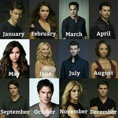 The Vampire Diaries 3, Vampire Diaries The Originals, Vampires, Fandoms, Zodiac Signs, Wedding Ideas, Journaling, Zodiac Constellations, Vampire Bat