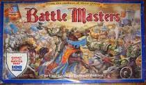 Classic miniatures game