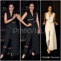Celebrity Style,sonakshi sinha,Allia Al Rufai,Nikhil Thampi,Eina Ahluwalia,Misho