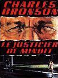 Le justicier de minuit (Ten to midnight) : Film américain thriller, action drame - avec : Charles Bronson, Lisa Elbacher, Abdrew stevens, Gene Davis - 1983