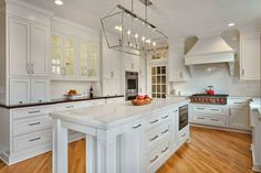 Create a Stunning Kitchen Design with These Unexpected Choices | The Kitchen Company