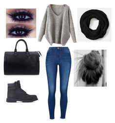A fashion look from November 2015 featuring long sleeve shirts, high waisted jeggings and black bootie. Browse and shop related looks. Timbs Outfits, Fall Outfits, Casual Outfits, Fashion Outfits, Fashion Pants, Black Timberland Outfits, Timberland Heels, Timberland Fashion, Pretty Outfits