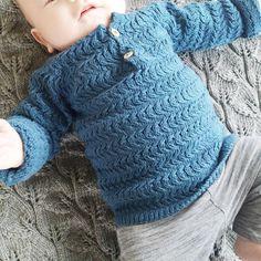 «•Stor sweater • stor mavse • Liiiidt lange ærmer, men ellers godkendt • #strik…