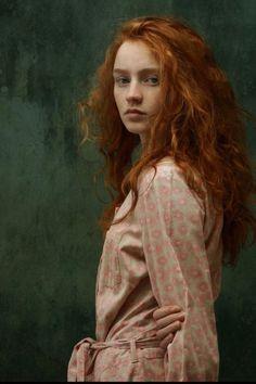 Image de redhead